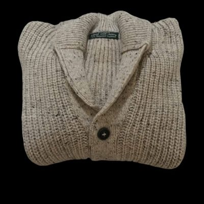 The Bogman Cardigan