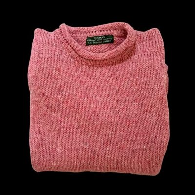 womans knitwear boyfriend sweater