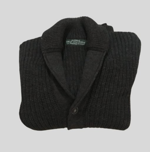 Luxury merino Bogman Cardigan