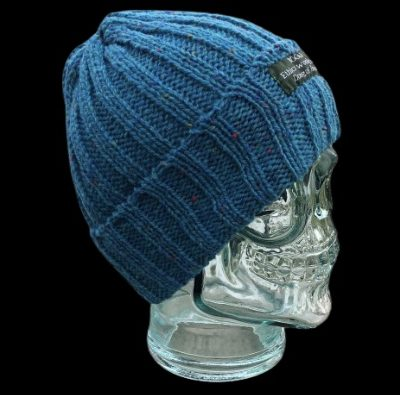men's merino wool hat
