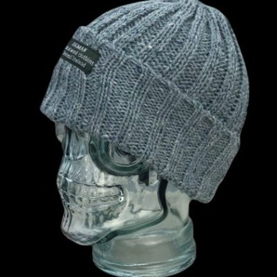 Merino wool Beanie - Irish wool hat